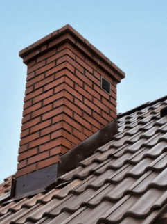 Chimney Repair Image