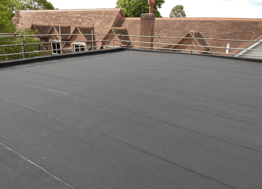 Flat Roofs Image