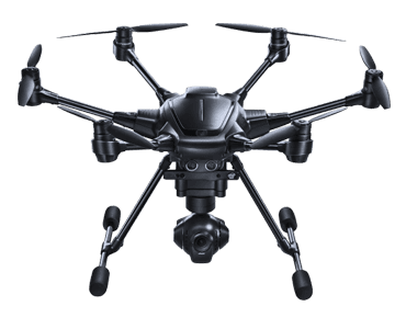drone AKT Roofing