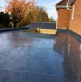 AKT Roofing Alwitra Single Ply