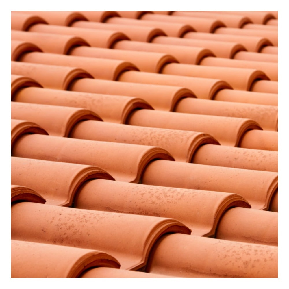 AKT Roofing Clay Tile