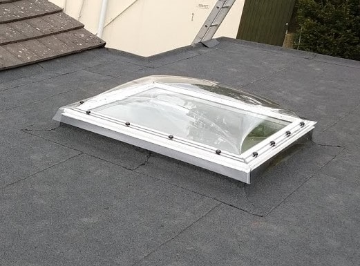 AKT Roofing Dome Rooflight -
