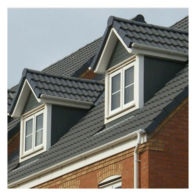AKT Roofing Dormer-Gable
