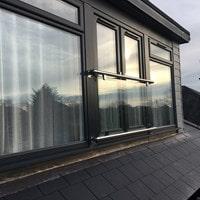 AKT Roofing Dormer