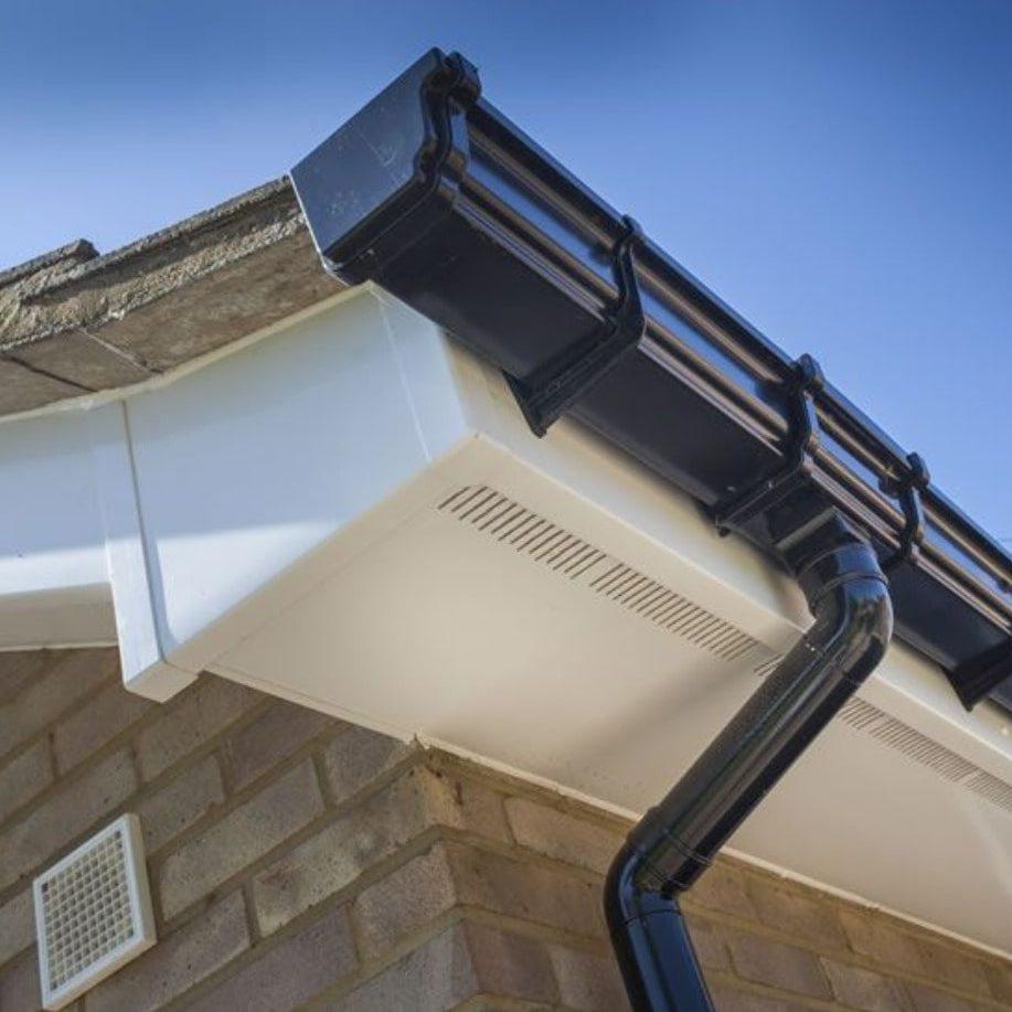 AKT Roofing soffits