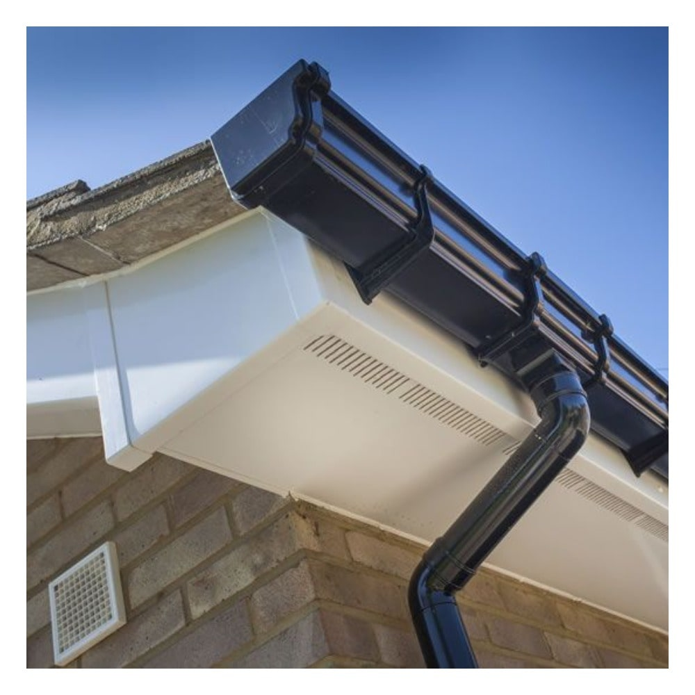 AKT Roofing guttering and soffits