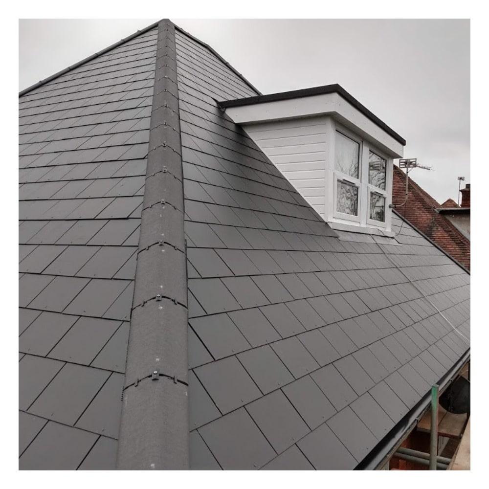 AKT Roofing Flat Dormer