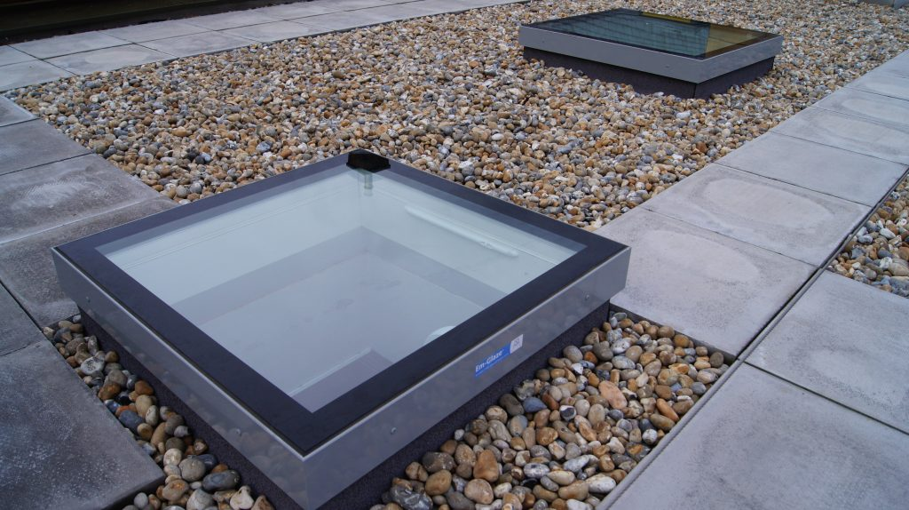Glaze Fixed Rooflight