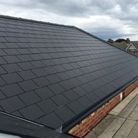 AKT Roofing New Roof 01