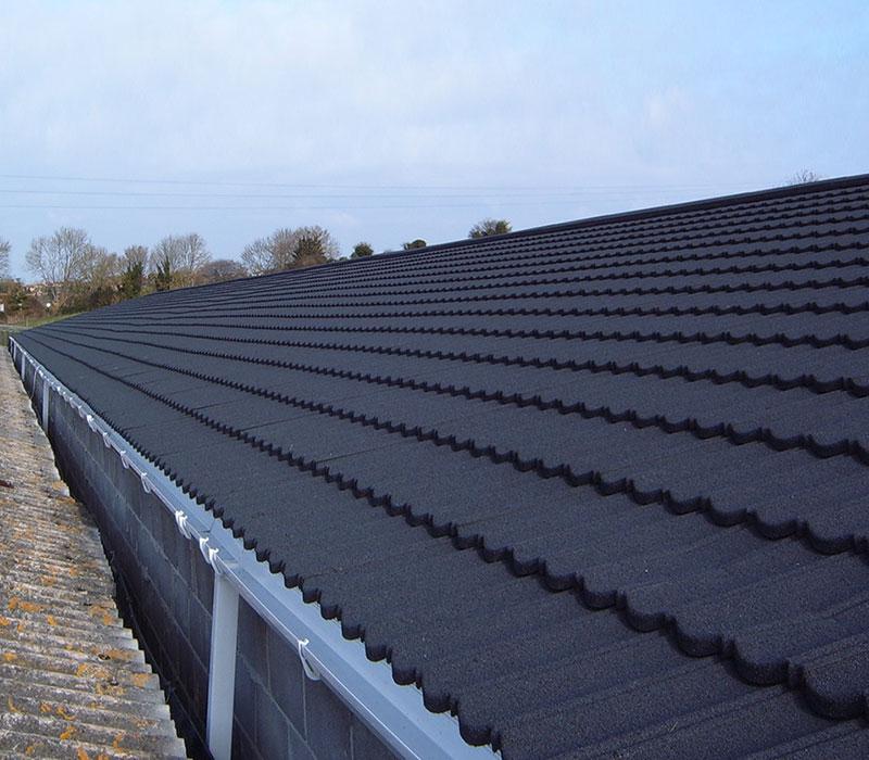 Slate Roof Poole