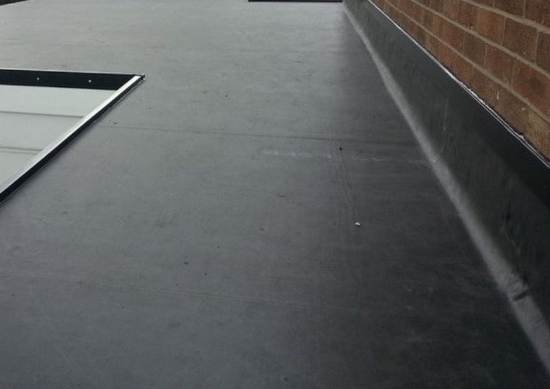 AKT Roofing epdm-roof